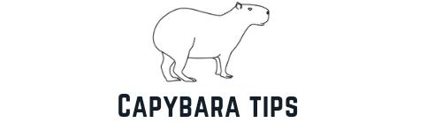 Capybaratips.com